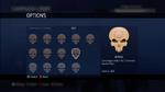 H3 Mythic Skull