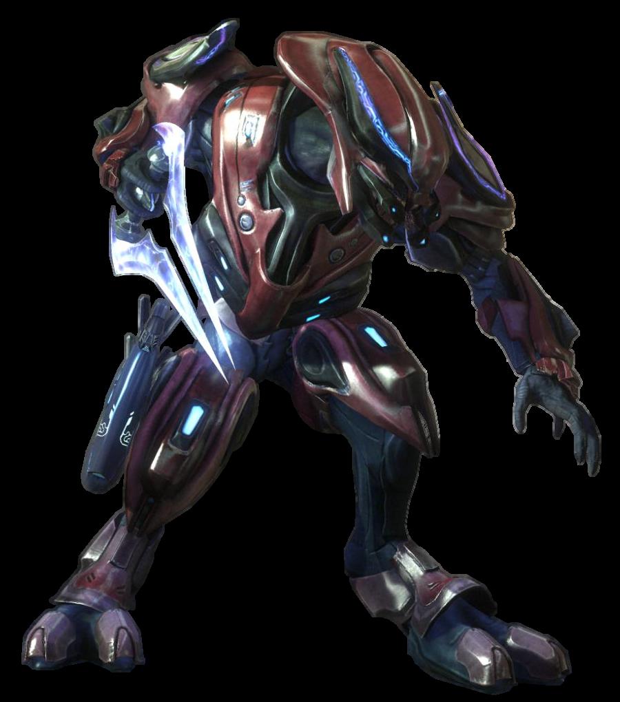Sangheili | Species | Universe | Halo - Official Site