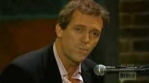 Hugh Laurie - Mystery