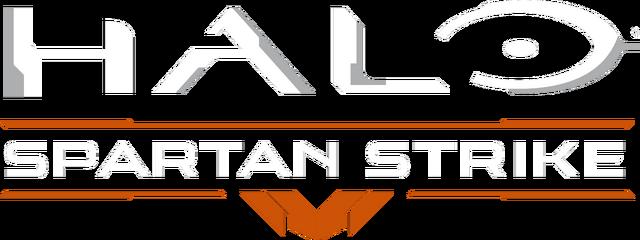 File:Halo Spartan Strike Logo.png