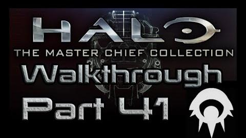 Halo- The Master Chief Collection Walkthrough - Part 41 - Infinity