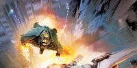 Halo: Escalation Issue 4