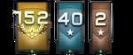 H5G REQ-Pack SpartanRanks