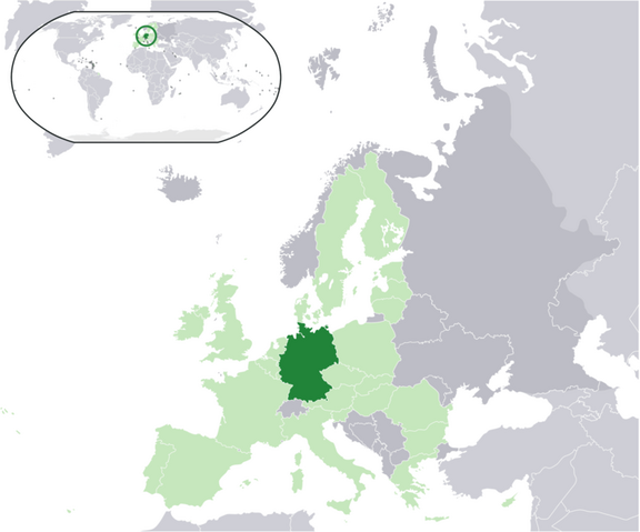 File:Location of Germany.png