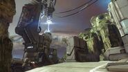 Halo 4 Vertigo Terceira 2