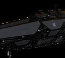 Intrepid-class destroyer