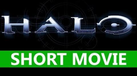 Halo -3 Landfall Live Action ODST short HD