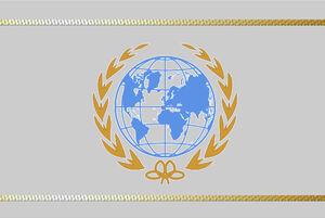 UEG Flag