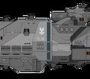 Daring-class frigate