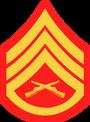 UNSC-MC Staff Sergeant