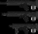 M28 rifle