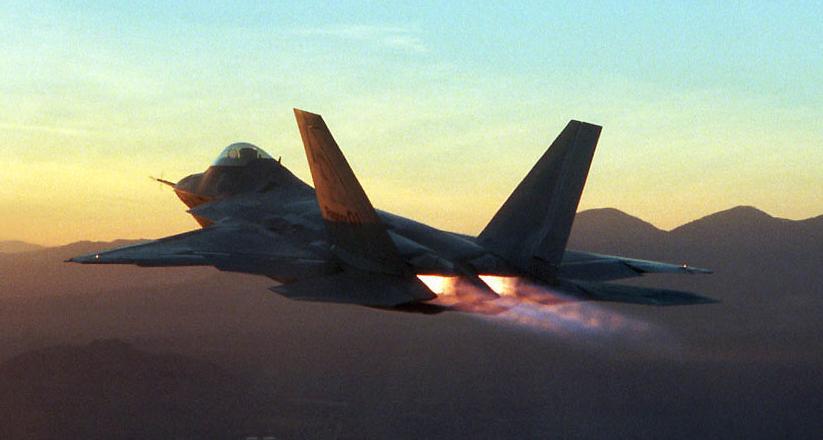 F-22F119