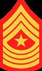 UNSC-MC Sergeant Major