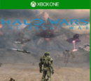 Halo Wars: The Great War