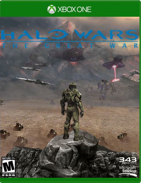 how to play halo wars on xbox one