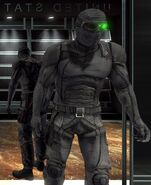 Enhanced Stealth armor 1