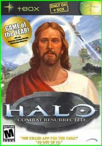 Halo-Combat Intelligently Designed