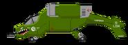 Raptor GS