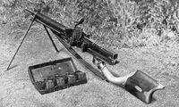 Type 19 MG