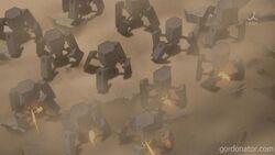 Automaton-Cherub