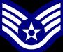 UNSC-AF Staff Sergeant