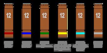12 Gauge Caseless