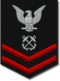 UNSC-N Petty Officer Second Class