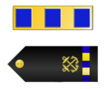 UNSC-N Chief Warrant Officer Two