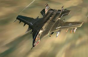 A-142 Lightning