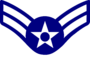 UNSC-AF Airman First Class