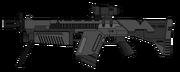 AR-14 DEW SAW