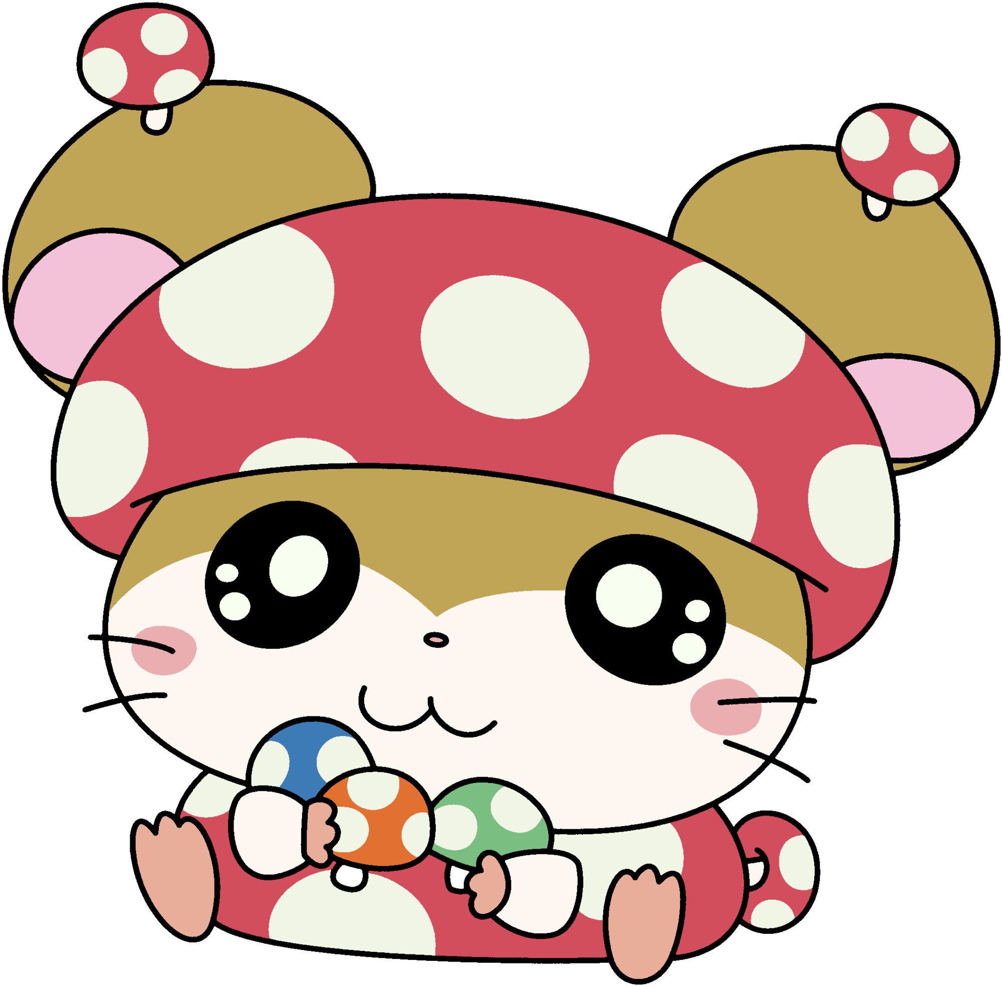 Championi | The Hamtaro Wiki | FANDOM powered by Wikia