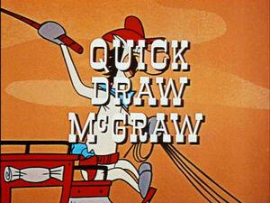 QuickDrawMcGrawShow
