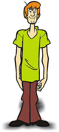Shaggy Rogers | Hanna-Barbera Wiki | Fandom powered by Wikia