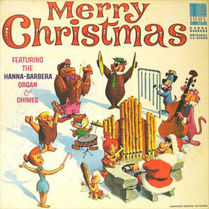 Hanna-barberachristmas