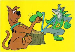Scoobydynomutt