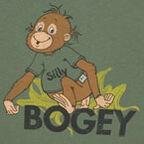 Shirt Tales Bogey-T-link