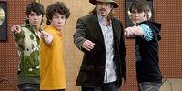 Me and Mr. Jonas and Mr. Jonas and Mr. Jonas