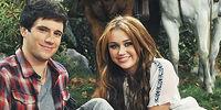 Miley-Jesse Relationship
