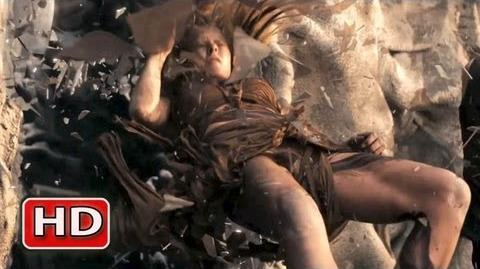 Hansel and Gretel Witch Hunters New Red Band Trailer 2