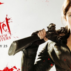 'In Theaters January 25' banner.