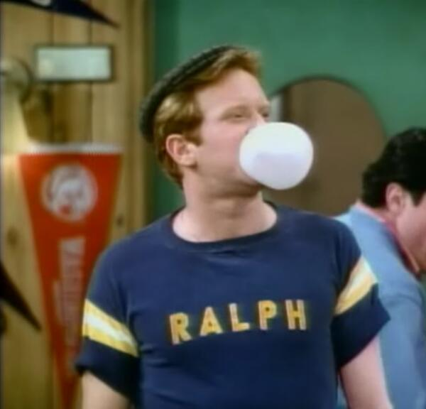 Image result for ralph malph happy days