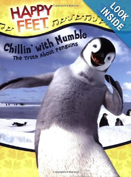 Chillin' with Mumble (Front Cover)
