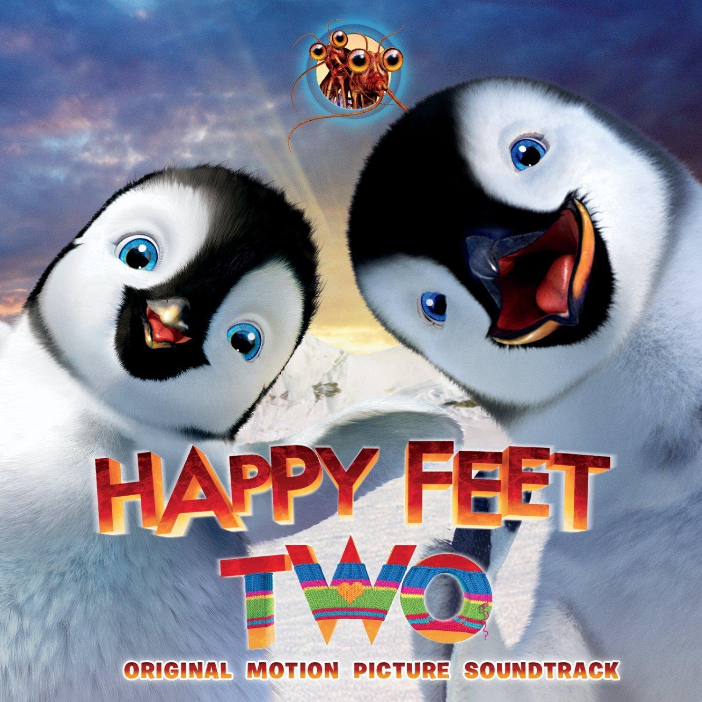 P Nk Happy Feet 2