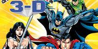 DC Super Heroes (Taco Bell, 2010)
