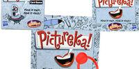 Pictureka (Chick-fil-A, 2011)