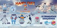 Happy Feet 2 (Burger King, 2011)