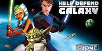 Star Wars: The Clone Wars (McDonald's UK, 2011)
