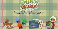 Shrek the Halls (Hardee's, 2009)