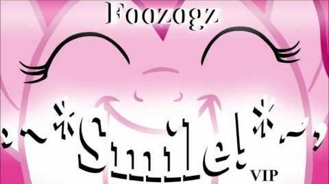 Foozogz - ,~*Smile!*~, (Rmx VIP)